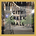 City Creek Mall