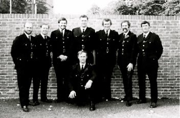 Image result for police on the beat 1970s