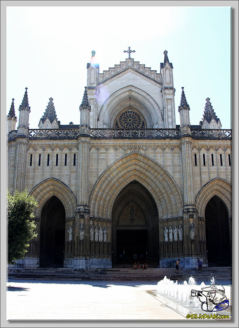 5 Fin de semana en Vitoria Gasteiz