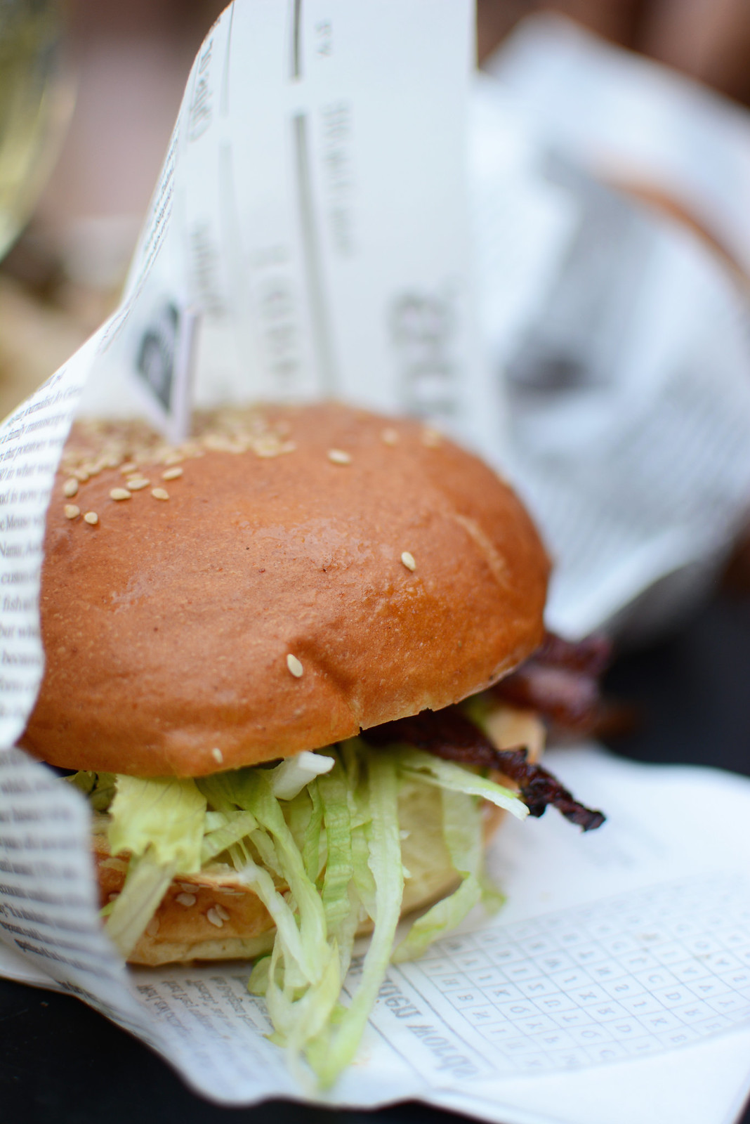 Bacon-Burger-JackDanielsPopUpBar