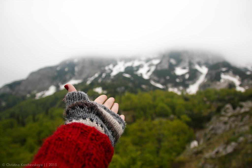 Montenegro [12]: National Park Durmitor