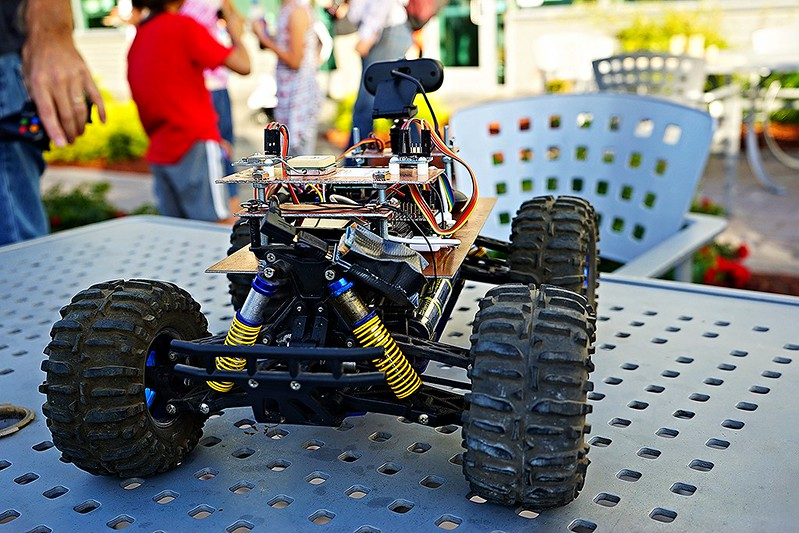 201506 Homebrew Robotics Club