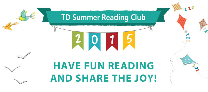 TD-Summer-Reading-Club--header
