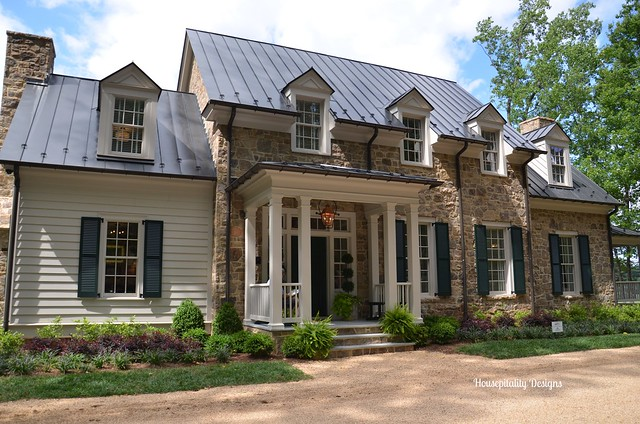 Southern Living Idea House 2015