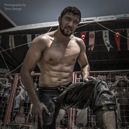 turkish oil wrestling 2015 terry george flickr