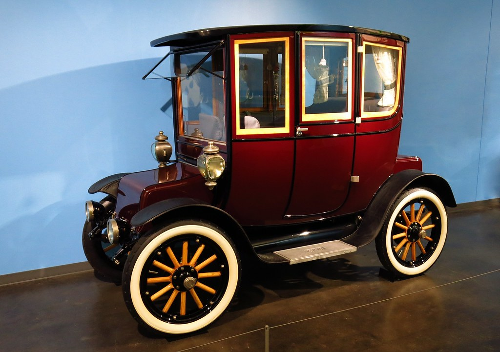 1911 baker electric lemay america 39 s car museum tacoma wa flickr. Black Bedroom Furniture Sets. Home Design Ideas