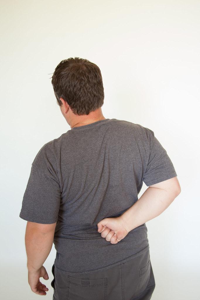 Resultado de imagen para back pain