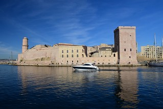 Fort Saint-Jean (Marseille), France,  January 2017 280 | by tango-