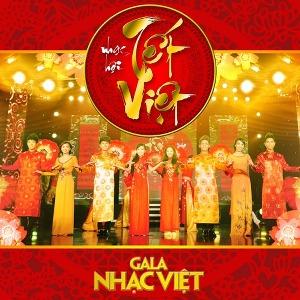 Nhiều Nghệ Sỹ – Gala Nhạc Việt 01: Nhạc Hội Tết Việt – 2013 – iTunes AAC M4A – Album