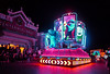 Disneyland Hongkong - Night Parade Monster Inc