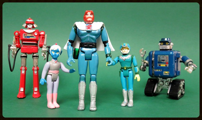 Buck Rogers (& Others)  32433916281_ea0dd598fb_c
