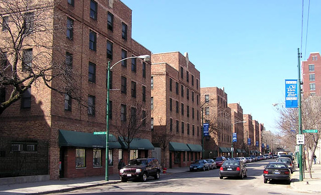 Marshall field garden apartments sedgwick and shiller - Marshall field garden apartments ...
