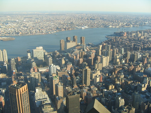 View from 102nd floor empire state building reuven for 102nd floor empire state building