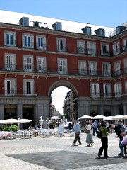 Plaza Mayor | by Adventures with E&L