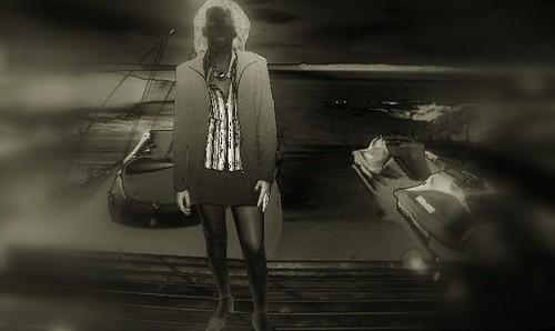 Baise sur le ponton the sex diaries 02 2