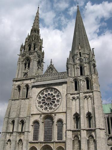 chartres cathedral | david__jones | Flickr