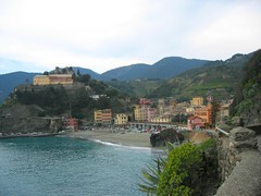 Monterosso in Cinque Terre | by ConcordantAngle