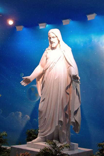 Quot Christus Quot Statue Quot Come Unto Me All Ye That Labour And