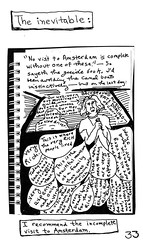 Amsterdam Notebook | by Ann Althouse
