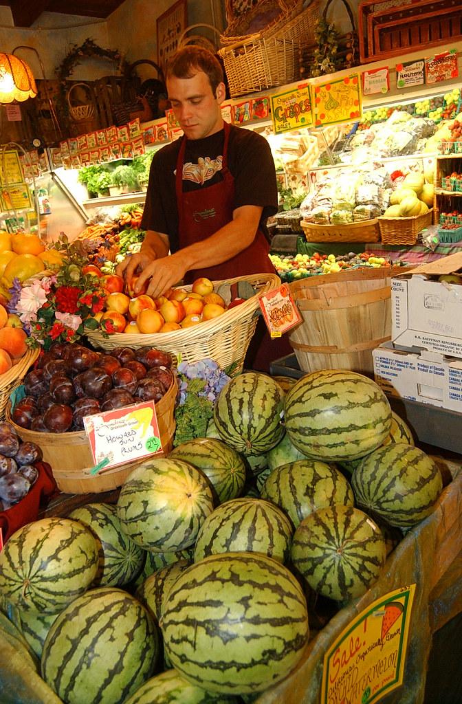 Natural Foods Eugene Oregon