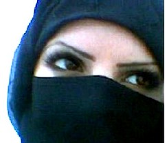 True Beauty of the Veil... | by had a fab time in London....
