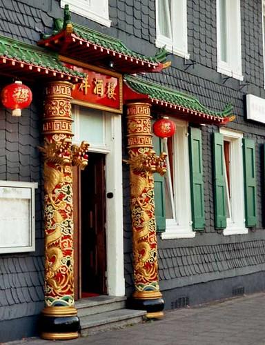 Multicultural Architecture Solingen Multicultural A