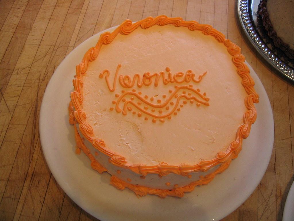 Cake Decorating Using Fondant