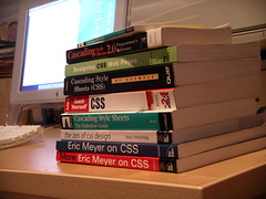 CSS books | by Russ Weakley