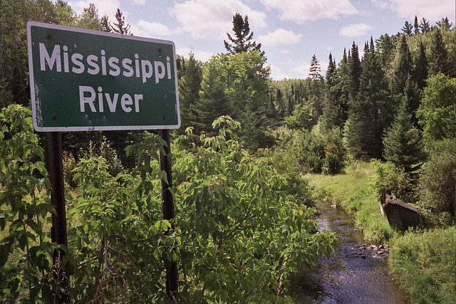 Headwaters Of Mississippi River  Flickr  Photo Sharing