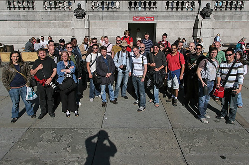 Europe Photobloggers Meetup 2005 - London | by chrys