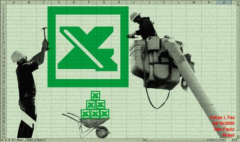 Construindo Macro Excel