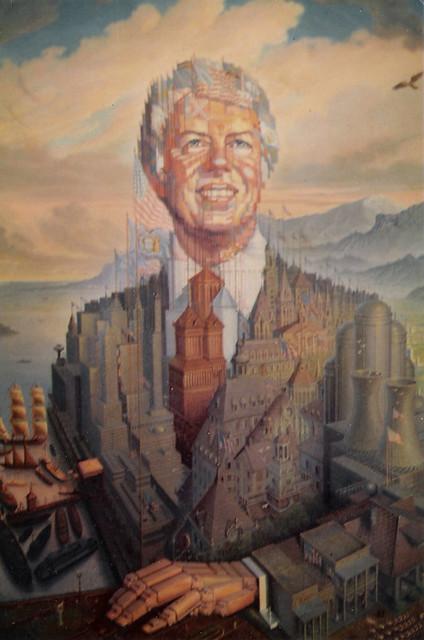 Zz Jimmy Carter