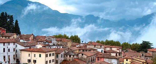 Barga | by Adrian Fagg
