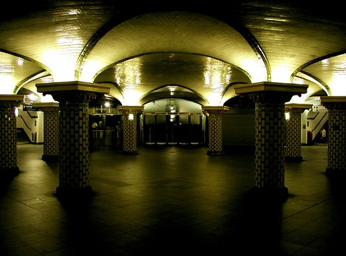 underground symmetry II | by [phil h]