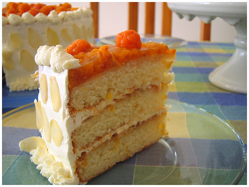 White Cake Recipe Without Vanilla Extract