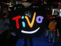 DigitalLife 2005 - Tivo guy | by montevino