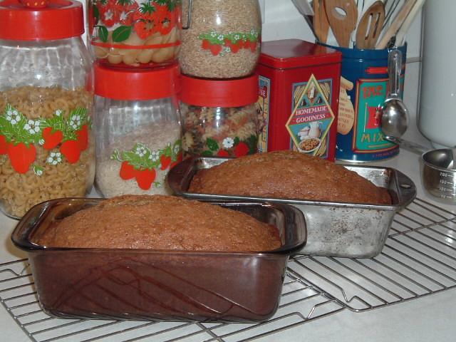 Bake With Anna Olson Upside Down Cake