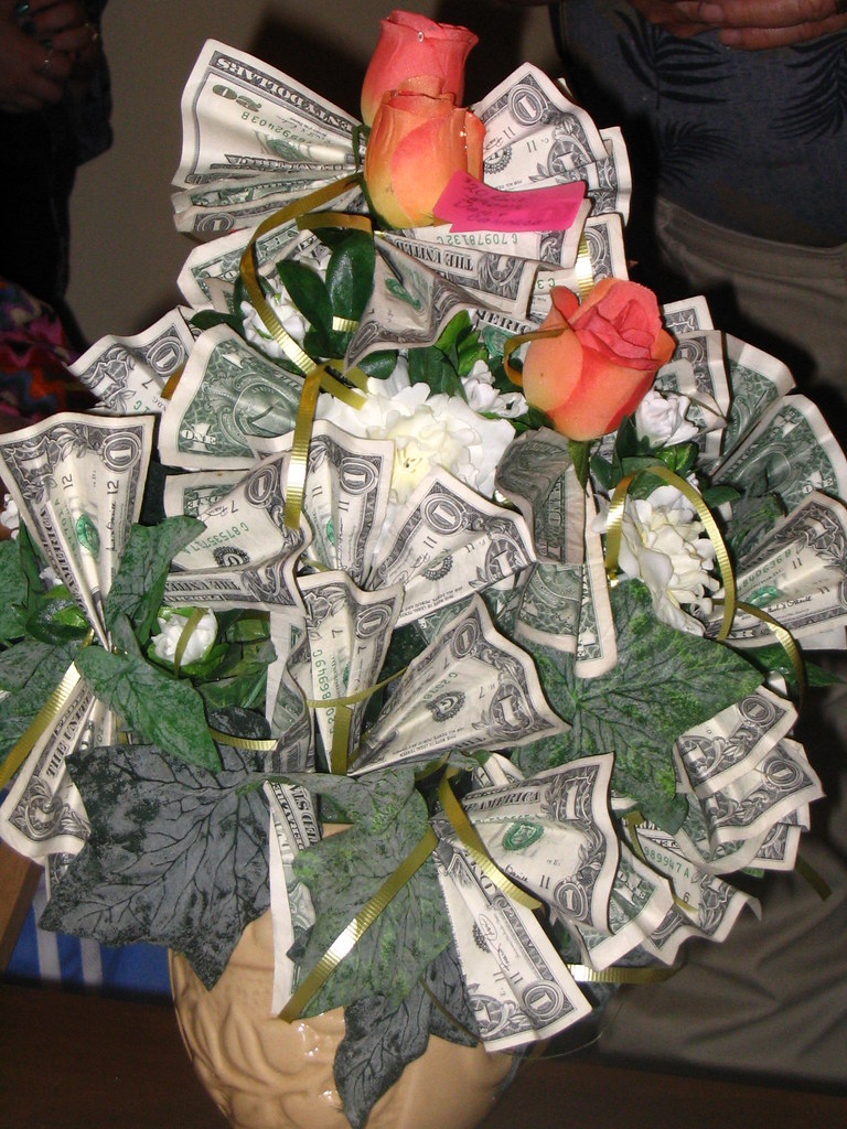 money tree craft money tree steven perez flickr 2501