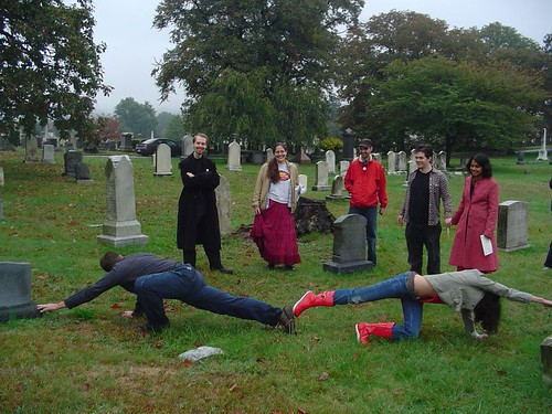 Graveyard Games WASHINGTON DC 048 | by Avant Game
