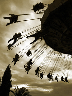 Swing to Heaven | by * No. Pip, no!!!