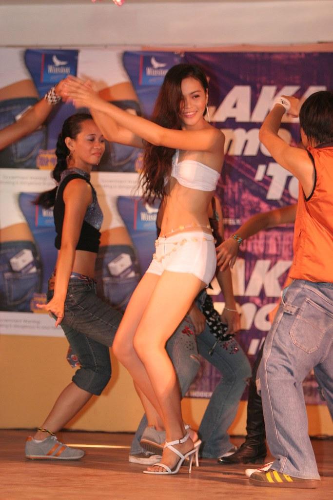 image Dance challenge hot 25