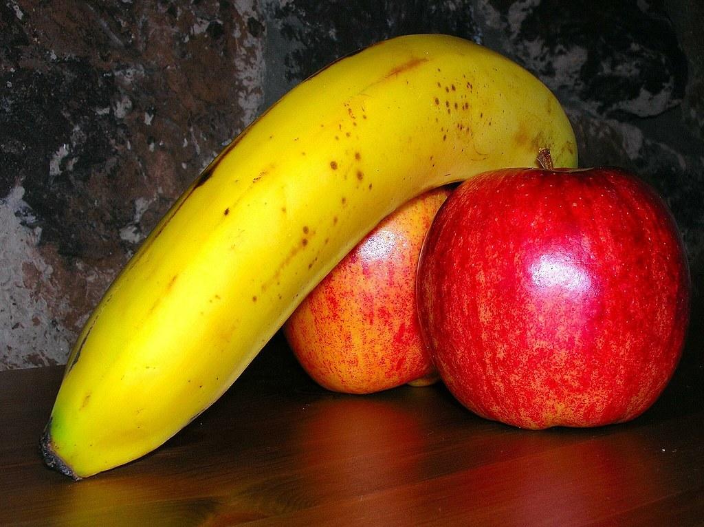 banana porn