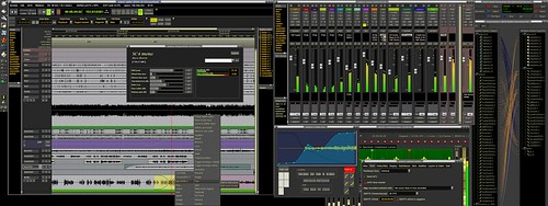 Ardor Open Source Audio Editor Screenshot Of Ardor An