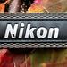The Autumn with my Nikon