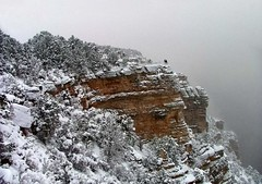 Grand Canyon - Winter | by Creativity+ Timothy K Hamilton