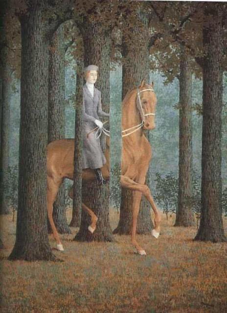 Firma En Blanco Magritte 1965 Vailima1965 Flickr