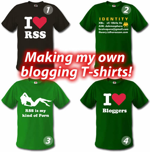 Making my own blogging t shirts some of my original for I want to make my own shirts