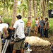 LOST - BEHIND THE SCENES