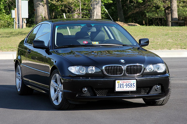 2004 Bmw 325ci Specs >> BMW 325ci | Specs: - BMW 325ci - 2004 model year (E46) - Bla… | Flickr