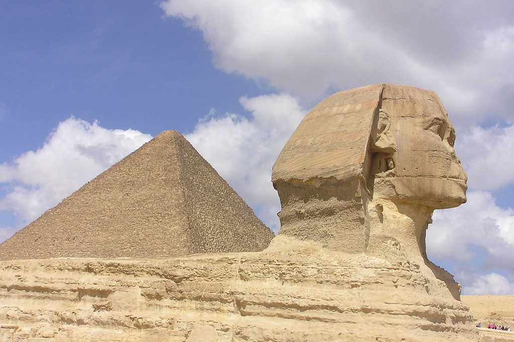 Image result for Great Pyramid of Giza in Giza, Egypt